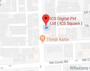 ICS Mobile Pvt  Ltd | Home